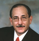 Mayor Richard L. DePamphilis, III
