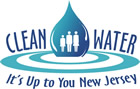 Clean Water - It's Up to You New Jersey