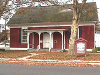 Linwood Historical Society