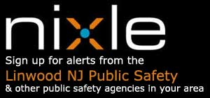 Sign up for Nixle Alerts