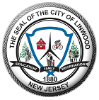 Seal of the City of Linwood