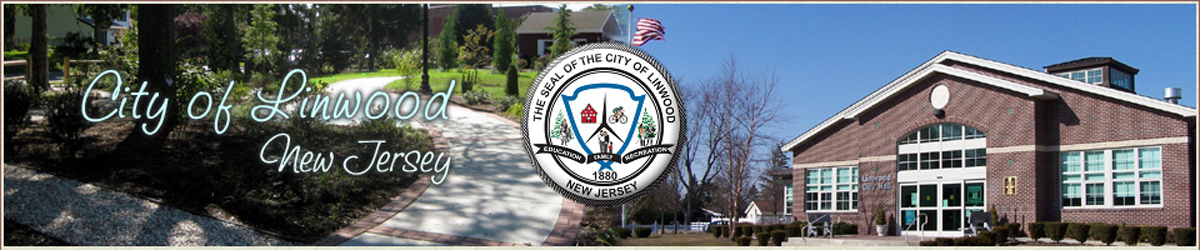 City of Linwood, New Jersey